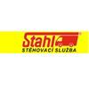 Stahl- stěhovací služba, spol. s r.o. - logo