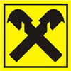 Raiffeisenbank a.s. - logo