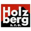 HOLZBERG s.r.o. - logo