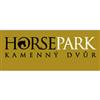 HORSE PARK KAMENNÝ DVŮR, a.s. - logo