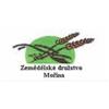 Zemědělské družstvo Mořina - logo