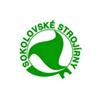 Sokolovské strojírny a. s. - logo