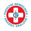Fakultní nemocnice Hradec Králové - logo