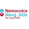 Nemocnice Nový Jičín a.s. - logo