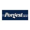 Porgest, a.s. - logo
