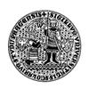Univerzita Karlova - logo