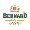 Rodinný pivovar BERNARD a.s. - logo