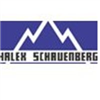 Halex - Schauenberg, ocelové stavby s.r.o. - logo