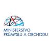 Ministerstvo průmyslu a obchodu - logo