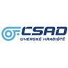 ČSAD Uherské Hradiště a.s. - logo