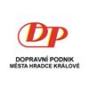 Dopravní podnik města Hradce Králové, a.s. - logo