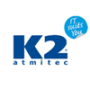 K2 atmitec s.r.o. - logo