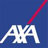 AXA penzijní společnost a.s. - logo