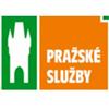 Pražské služby, a.s. - logo