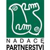 Nadace Partnerství (v mezinárodním styku Czech Environmental Partnership Foundation - CEPF) - logo