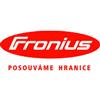 FRONIUS Česká republika s.r.o. - logo