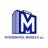Interhotel Moskva a.s. - logo