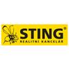 Realitní kancelář STING, s.r.o. - logo