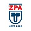 ZPA Nová Paka, a.s. - logo