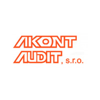 AKONT AUDIT, s.r.o. - logo