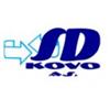 SD - Kovo Mladá Boleslav, a.s. - logo