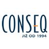 Conseq penzijní společnost, a.s. - logo