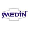 MEDIN, a.s. - logo