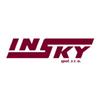 INSKY spol. s r.o. - logo