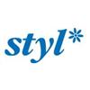 STYL, družstvo pro chemickou výrobu - logo
