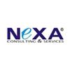 NeXA, s.r.o. - logo
