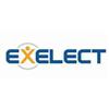 EXELECT, spol. s r.o. - logo
