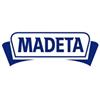 MADETA a. s. - logo