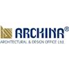 ARCHINA Design s.r.o. - logo