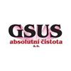 GSUS absolutní čistota a.s. - logo