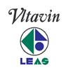 VLTAVÍN leas, a.s. - logo