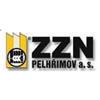 ZZN Pelhřimov a. s. - logo