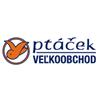 PTÁČEK-velkoobchod, a.s. - logo