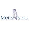 M E T I S s.r.o. - logo