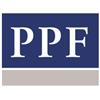 PPF a.s. - logo