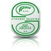 Aroma Praha, a.s. - logo