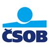Československá obchodní banka, a. s. - logo