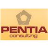 Pentia Consulting s.r.o. - logo