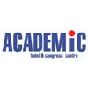 Academic Hotel &Congress Centre a.s. - logo