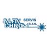 ALFA CHROM servis s.r.o. - logo