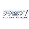 FAST KOVOŠROT s.r.o. - logo