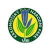 Správa Krkonošského národního parku Vrchlabí - logo