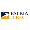 Patria Finance, a.s. - logo