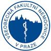 VŠEOBECNÁ FAKULTNÍ NEMOCNICE V PRAZE - logo