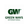 Green Ways s.r.o. - logo