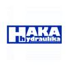 HAKA hydraulika s.r.o. - logo